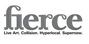 Fierce logo