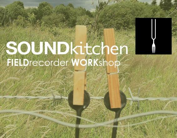 Field Recorder Workshop
