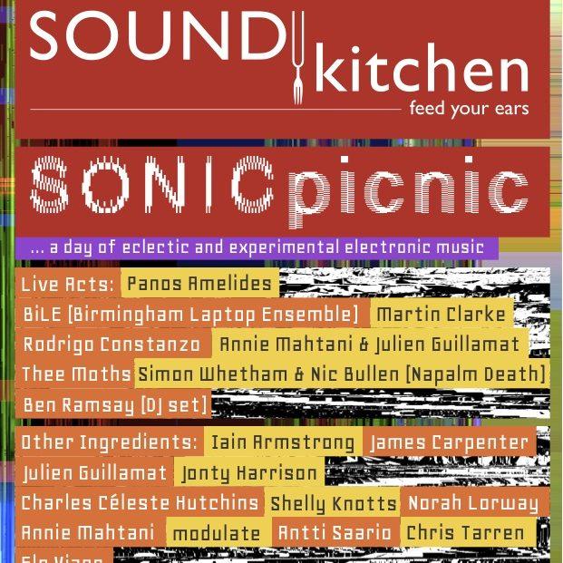 SONICpicnic 2011