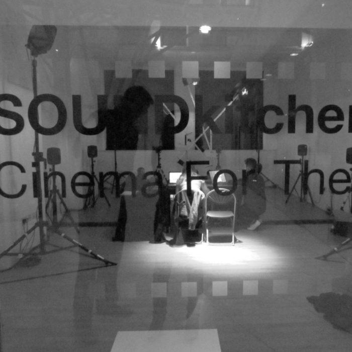 Cinema For The Ears 2011