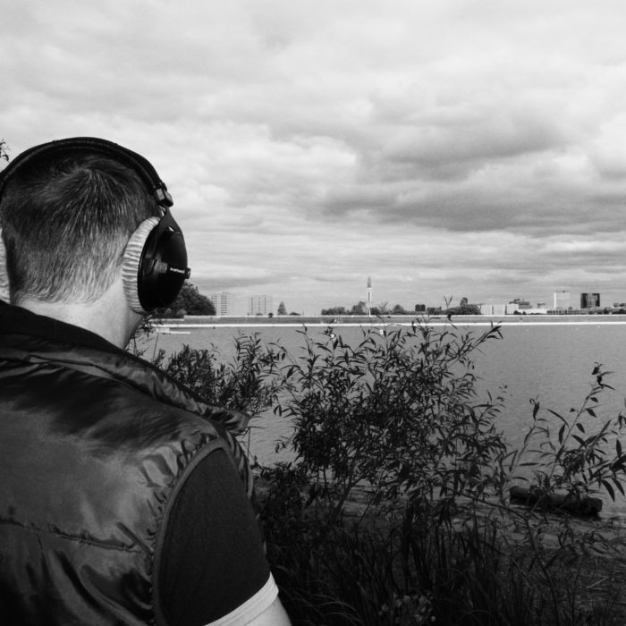 SOUNDwalk: Edgbaston Reservoir, Birmingham